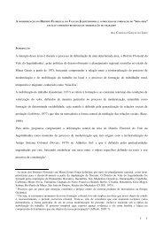 I - Introdução - EGAL 2009 - Programa on-line