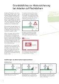 Fallnet® – Sicherheit auf Flachdächern - ZinCo - Seite 4