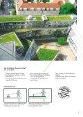 Fallnet® – Sicherheit auf Flachdächern - ZinCo - Seite 5
