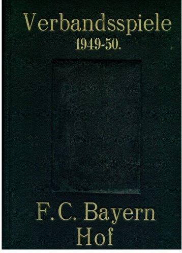 Leser - SpVgg Bayern Hof