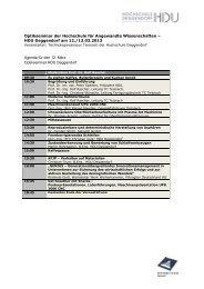 Agenda - bayern photonics eV