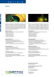Qioptiq - bayern photonics eV