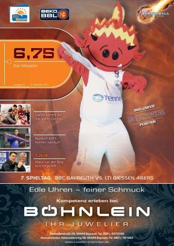 Edle Uhren – feiner Schmuck - BBC-Bayreuth