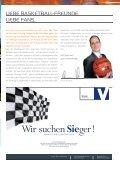 BLAUE WEIHNACHTEN - BBC-Bayreuth - Page 3
