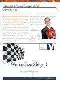 18. SPIELTAG: BBC BAYREUTH VS. ALBA BERLIN - Page 3