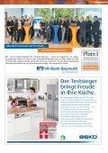 18. SPIELTAG: BBC BAYREUTH VS. ALBA BERLIN - Page 5