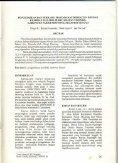 Pengetahuan dan Perilaku Masyarakat Berkaitan Dengan Kejadian ... - Page 4