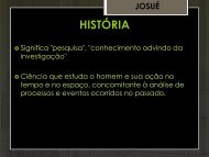 história - IBP