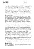 UBS erzielt im 3. Quartal Reingewinn von CHF 296 Millionen - zio.ch - Seite 4