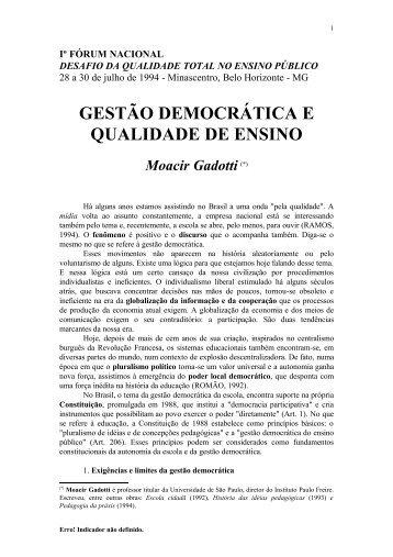 pdf: 154.7K - Instituto Paulo Freire