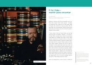 F for Fake - mentir para encantar - ORSON (Revista dos Cursos de ...