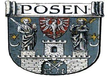 Posen - Die Stadt - BBS 3