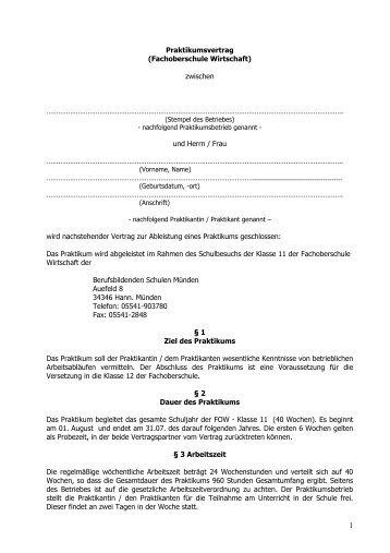 Fachoberschule Wirtschaft Und Verwaltung Klassen Bbs Wechloy