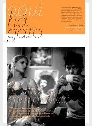 Retrato Inacabado - AJAGATO - Associação Juvenil