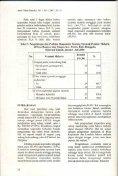 Studi Pengetahuan dan Perilaku Masyarakat Tentang Malaria di ... - Page 7