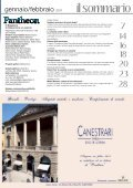 Pantheon_18 - Gennaio Febbraio 2011.pdf - Giornale Pantheon - Page 3