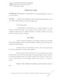 26.06.08 - Parecer Juridico - Port Dist. Inf. Ltda - Secretaria de ...