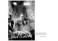 A atividade informal do comércio de rua e a - Centro de Estudos da ...