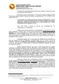 Representação - Tribunal de Contas do Estado do Espírito Santo - Page 5