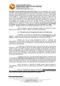 Representação - Tribunal de Contas do Estado do Espírito Santo - Page 7