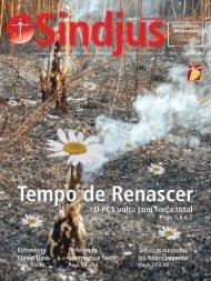 Revista 27 Bkp.pmd - Sindjus-DF