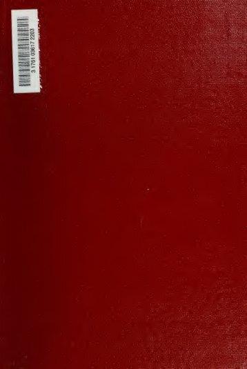 Collecção de memorias relativas ás vidas dos pintores, e ... - Index of