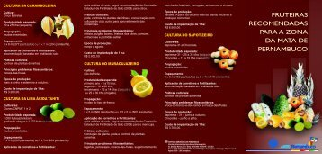 Fruteiras para Zona da Mata.cdr - IPA