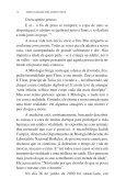 Como Alcançar Vida longa e feliz - 2ª ed - Março2009.indd - Z3 Ideias - Page 4