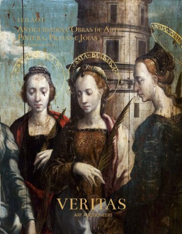 Catalogue Download - VERITAS | Art Auctioneers | Portugal