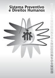 Sistema Preventivo e Direitos Humanos - Inspetoria Salesiana do ...