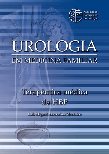 Terapêutica Médica da HBP - Associação Portuguesa de Urologia