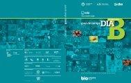 Guia de Campo – DIA B - EDP