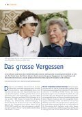 Heimspiel - Spitex Bern - Seite 4