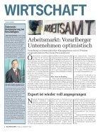 Die Wirtschaft Nr. 36 vom 10. September 2010 - Page 2