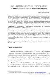 Angela Pereira Rodrigues - Faculdade de Filosofia e Ciências - Unesp