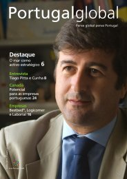 Revista - aicep Portugal Global