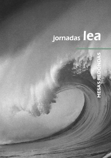 mesa redonda - Junta de Andalucía