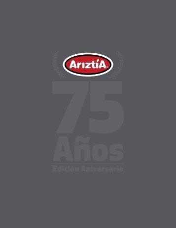 Descargue nuestra revista - Ariztía