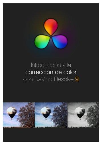 manual en español - PROA, proyectos audiovisuales