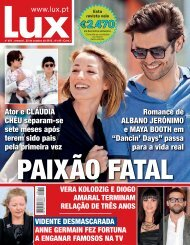CAPA 651.indd - Lux - Iol