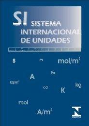 Sistema Internacional de Unidades - Laboratório de Instrumentação ...