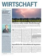 Die Wirtschaft Nr. 37 vom 17. September 2010 - Page 2