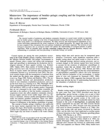 Download Full-text PDF - ASLO
