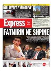 DALLAVERET E VERIOREVE - Gazeta Express