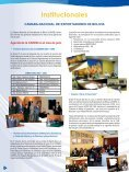 Producción con Potencial Exportador: Amaranto - IBCE - Page 4