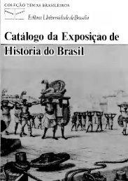 Catálogo da Exposição de História do Brasil - Fundação Biblioteca ...