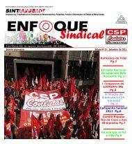 Edição 25 - Setembro 2011 - SINTAPPI - MG