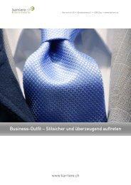 Business-Outfit – Stilsicher und überzeugend ... - WorkManagement