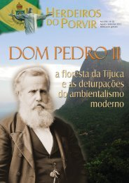 Herdeiros 30.indd - Casa Imperial do Brasil