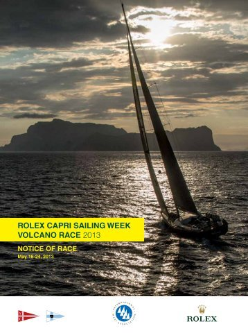 Rolex_Capri_Sailing_Week_Volcano_Race_2013